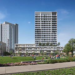 Vista Condominiums Photo